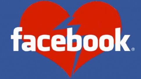 Block facebook người yêu cũ