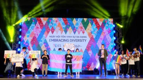 Cộng đồng LGBT hào hứng đón chờ Ngày hội Tôn vinh sự đa dạng 2018