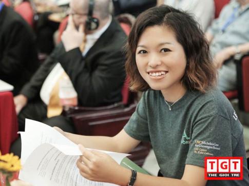 Nữ hoàng start-up Thủy Muối tái sinh sau một năm chiến đấu với ung thư