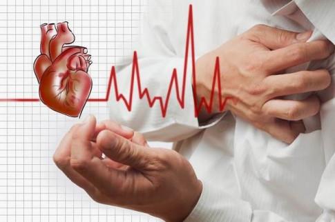 Thông liên nhĩ ở người lớn dễ suy tim