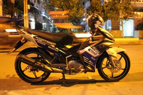 Yamaha Exciter R 2011 (không côn tay)