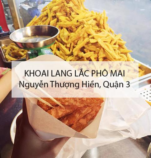 10 món ăn vặt dưới 30 nghìn nhất định phải thử ở Sài Gòn