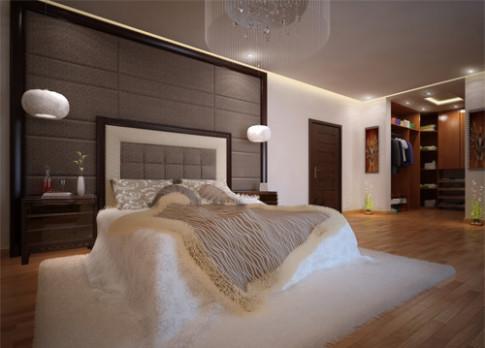 3 kiêng kỵ trong phòng ngủ vợ chồng