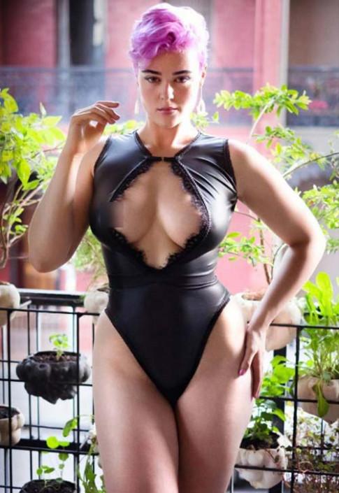 5 minh chứng này sẽ cho bạn thấy các nàng béo cũng có thể quyến rũ không tưởng
