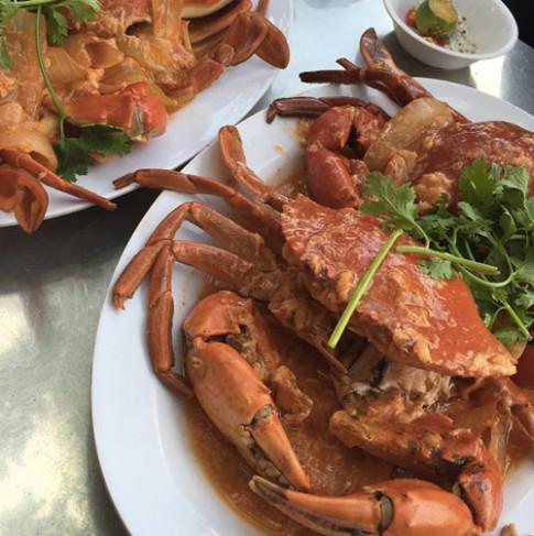 """6 quán """"ăn ngon cảnh đẹp"""" cho người nghỉ lễ 30/4 ở Sài Gòn"""