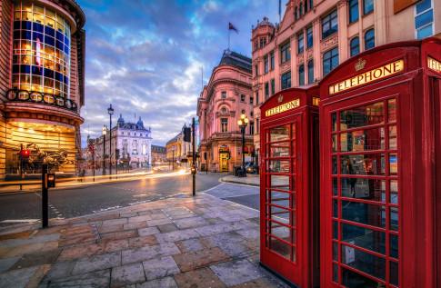 8 lý do khiến chúng ta đã vô tình 'phải lòng' nước Anh mà không hay biết