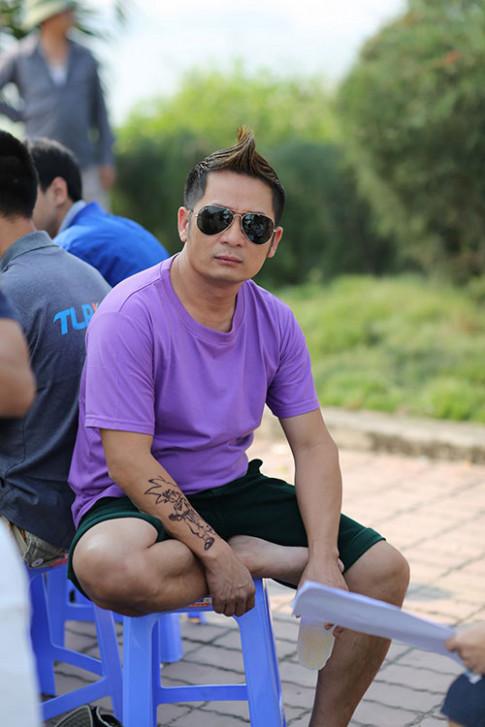 Bằng Kiều nhận đóng phim cùng Angela Phương Trinh chỉ sau bữa ăn tối