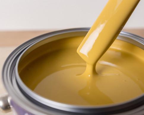 Chọn đúng loại sơn để đạt được kết quả hoàn hảo.