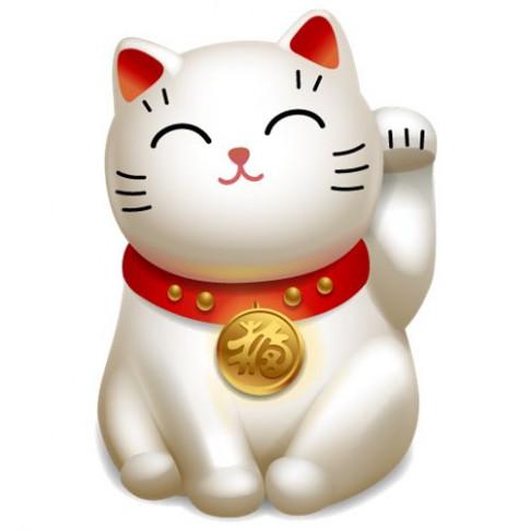 Chú mèo phong thủy mang lại may mắn, giàu có mà người Nhật nào cũng có trong nhà