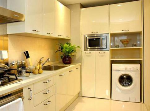 Đặt máy giặt sai vị trí khiến gia đình lục đục, bệnh tật đầy nhà