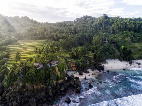 Đột nhập 5 khách sạn 'thiên đường' đẹp nhất hành tinh, ai cũng muốn một lần được đến
