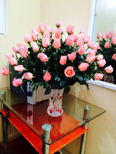 Gợi ý các kiểu cắm cho 3 loại hoa được chị em mê mẩn nhiều nhất