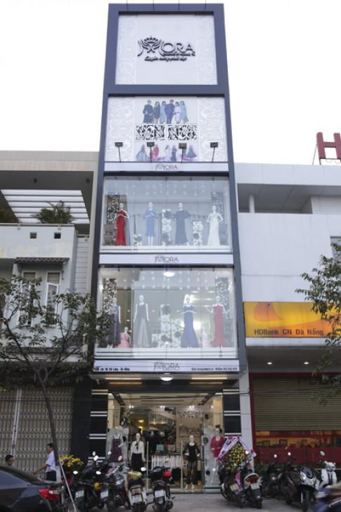 HOANGTU MORA khai trương showroom đầu tiên tại Đà Nẵng