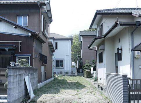 Kéo giãn không gian cho nhà hẹp với chiều rộng vỏn vẹn 3 mét