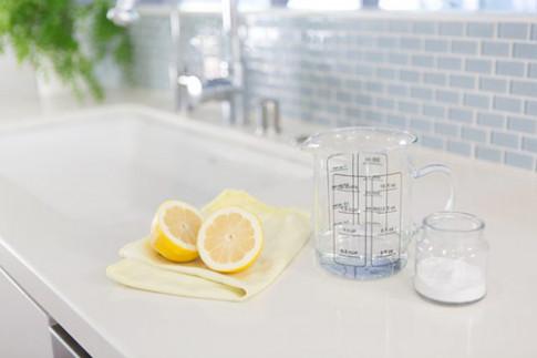 Mẹo nhỏ đánh bay mùi hôi khó chịu lỗ thoát nước ở bồn rửa