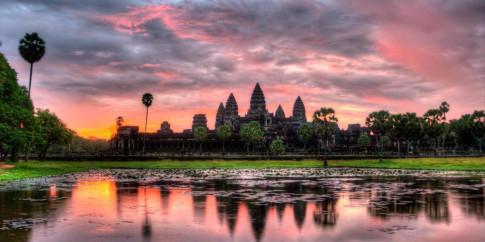 Những câu chuyện chưa kể về quần thể Angkor