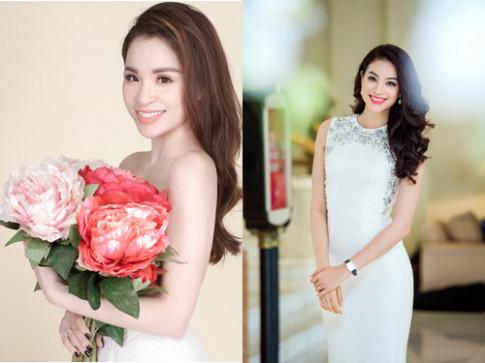Nữ giám đốc 8x có ngoại hình xinh đẹp giống Phạm Hương