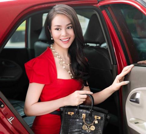 Sella Truong: Tôi có quyền chiều chuộng bản thân vì tôi là đại gia của chính mình