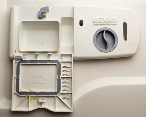 Thật không ngờ loại quả quen thuộc này có thể làm sạch mọi vết bẩn thay nước rửa bát