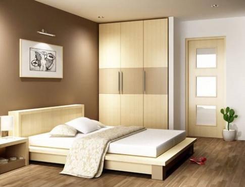 Thì ra đây là lý do mọi nhà đều đặt hai đèn ngủ đối xứng trên đầu giường