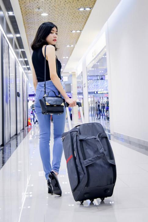 Túi xách HASUN chiếm lĩnh thị trường bằng chất lượng sản phẩm
