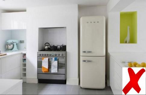 Tuyệt chiêu tiết kiệm điện cho tủ lạnh chị em cần nắm vững