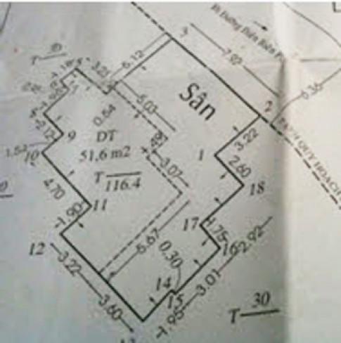 """Xây nhà Sài Gòn trên đất dáng """"hiểm"""""""