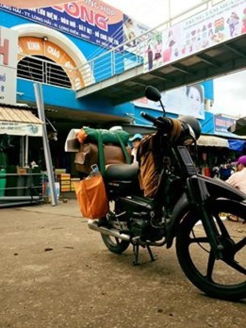 Xuyên Việt cùng mẹ U60, ai dễ thương như anh chàng Trần Sơn?
