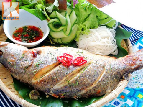 4 món ngon từ cá không nên bỏ qua khi nấu ăn