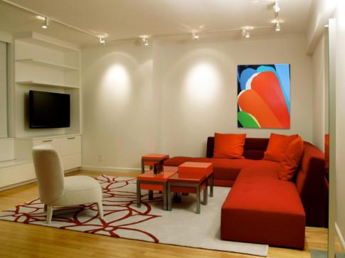 5 lỗi trang trí phòng khách hầu như nhà nào cũng mắc phải khiến nhà kém sang