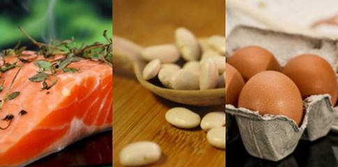 7 thực phẩm lành mạnh nhưng lại giúp trẻ tăng cân vèo vèo