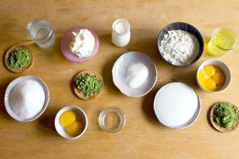 Cách làm bánh Matchamisu ngon mê ly