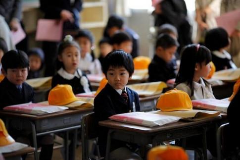 Chuyện người bố đâm con và gánh nặng học hành ở Nhật Bản