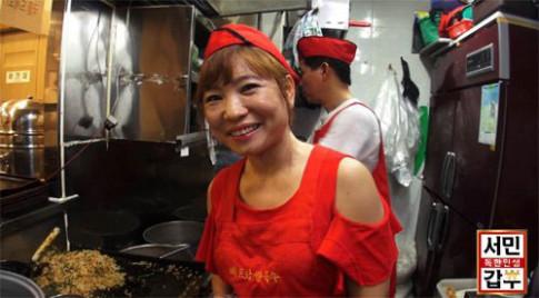 Cô dâu Việt thành đại gia Hàn nhờ bán 1.000 bát phở mỗi ngày