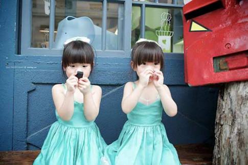 Đây là lý do nếu muốn gia đình hạnh phúc, hãy sinh 2 con gái!
