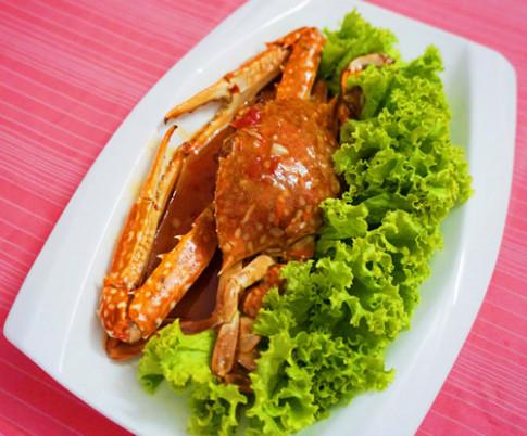 Gợi ý những món hải sản ngon cho Tết Dương lịch