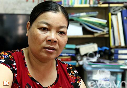 Lời dạy cảm động của người mẹ lao công có con được học bổng Harvard