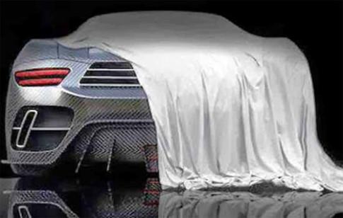 Mansory chế siêu xe 750 mã lực cho Mourinho