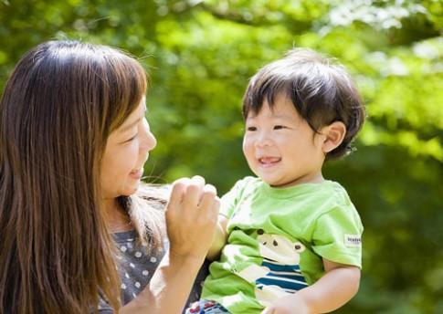 Mẹo dạy con cứng đầu trở nên ngoan ngoãn của mẹ thông minh