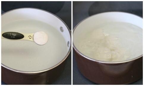 Mẹo luộc và bóc vỏ trứng tuyệt hay