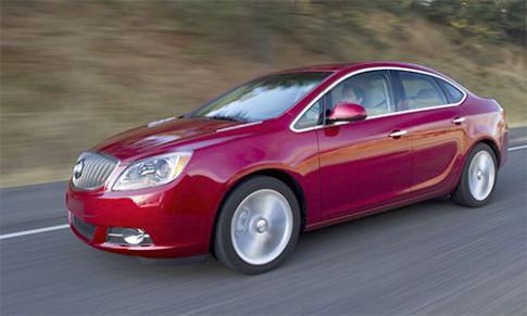 Người Mỹ mua được xe gì với 25.000 USD