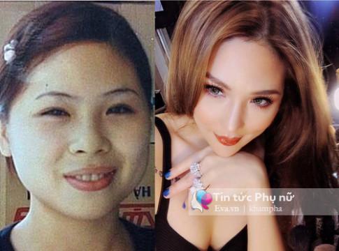 Nhan sắc của gái 1 con Hà Nội từng 30 lần phẫu thuật thẩm mỹ giờ ra sao?