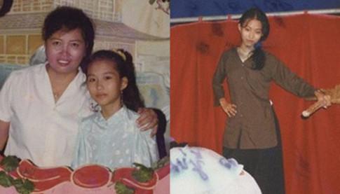 Nhìn lại nhan sắc Phi Thanh Vân lúc thăng lúc trầm suốt 20 năm qua