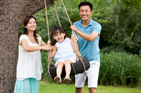 Những kiểu hành xử của bố mẹ vô tình làm hư con