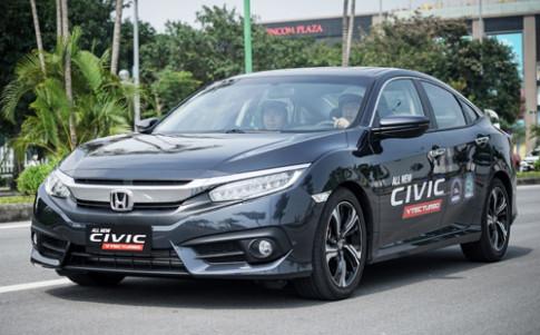 Những mẫu ôtô đang được chờ đợi tại Việt Nam