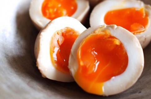 Những sai lầm khi ăn trứng gà cần loại bỏ ngay