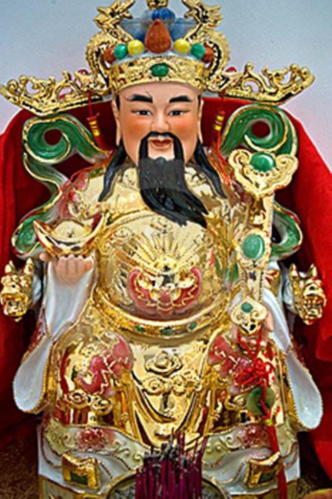 Những việc nhất định phải làm ngày vía Thần tài mồng 10 tháng Giêng để rước tài lộc trong năm mới