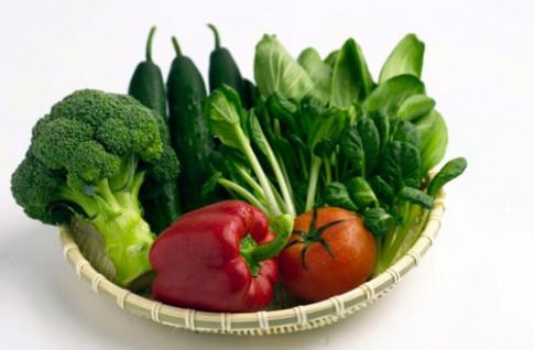 Nước rửa rau quả có loại sạch hóa chất?