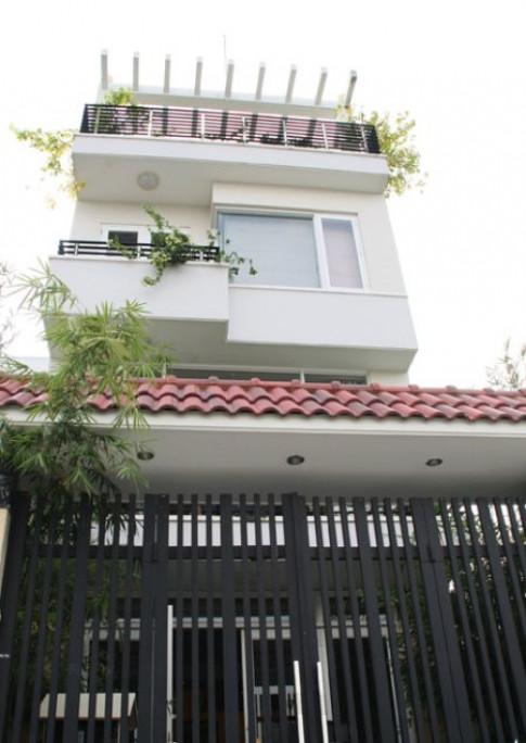 Soi nhà mát quanh năm của Tạ Minh Tâm