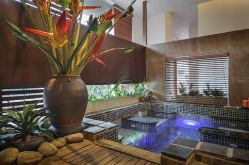 Thư giãn một cách tuyệt đối khi đến spa?